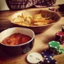 Anjet Wesselink Cong en Pokeren